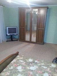 Двухкомнатная квартира на ул. Киевская, д. 3