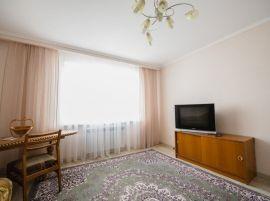 Двухкомнатная квартира на ул. Николаева, д. 87