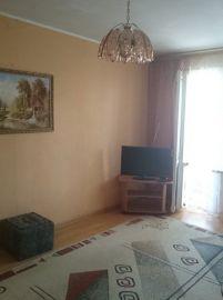Двухкомнатная квартира на ул. Николаева, д. 21а