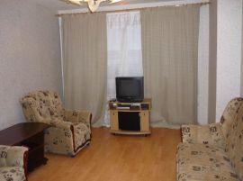 Двухкомнатная квартира, ул. Николаева, д.83