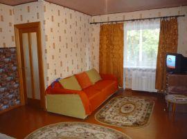 Двухкомнатная квартира, ул. Ленина, д.34