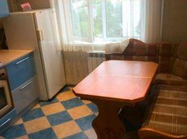 Двухкомнатная квартира на ул. Госпитальная, д. 15