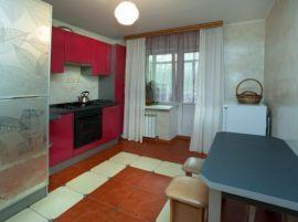 Двухкомнатная квартира на ул. Гагарина, д. 30
