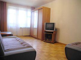 Двухкомнатная квартира, ул. Гагарина, д.26