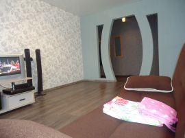 Двухкомнатная квартира, ул. Попова, д.126