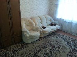 Трехкомнатная квартира, ул. Гризодубовой, д.5А