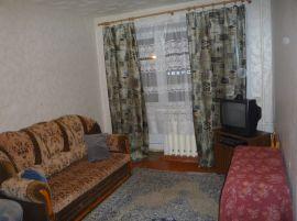 Однокомнатная квартира, ул. Нахимова, д.3