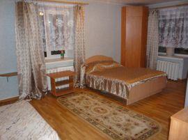 Двухкомнатная квартира, ул. Ленина, д.26