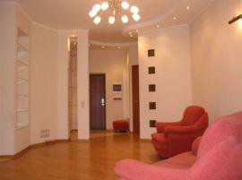 Однокомнатная квартира на ул. Нормандия-Неман, д. 23в