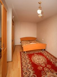 Однокомнатная квартира на ул. Николаева, д. 83