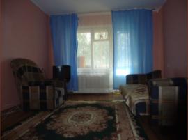 Однокомнатная квартира на ул. Рыленкова, д. 6