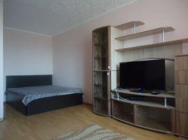 Однокомнатная квартира на Краснинском шоссе, д. 6