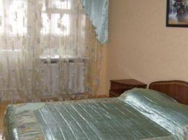 Трехкомнатная квартира на ул. Ломоносова, д. 17
