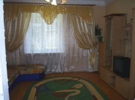 Трехкомнатная квартира на ул. Гризодубовой, д. 5а