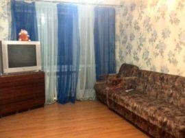 Трехкомнатная квартира на ул. Крупской, д. 44а
