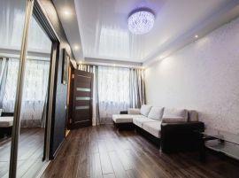 Одкомнатная квартира на ул. Шевченко, д. 80