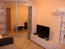 Однокомнатная квартира на ул. Кирова, д. 55
