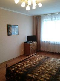 Однокомнатная квартира на ул. Трудовая, д. 2а