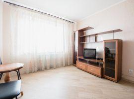 Однокомнатная квартира на ул. Николаева, д. 87