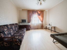 Однокомнатная квартира на ул. М. Соколовского, д. 15