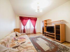 Двухкомнатная квартира на ул. Циолковского, д. 4