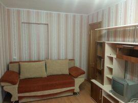 Двухкомнатная квартира на ул. Николаева, д. 20